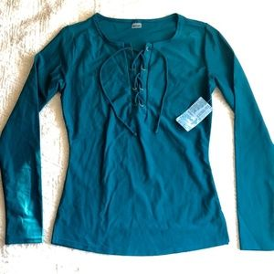 Old Navy Tops - NWT Old Navy Silky Strappy Blouse